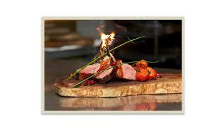 cuisine cor du sud cheyne walk brasserie food chelsea restaurant chelsea