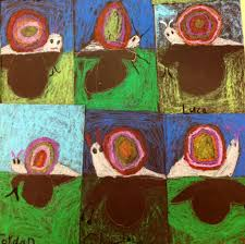 Awesome Collection Of Easy First Grade Art Lessons In 1st Archives Teacher