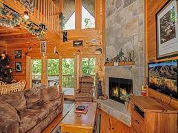 Cheap 1 Bedroom Cabins In Gatlinburg Tn by Bear Country Cabin 2 Bedrooms Private Foosball Tub Sleeps
