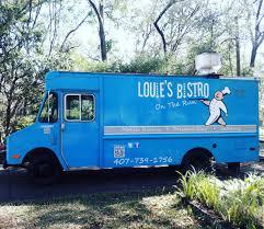 100 Pioneer Trucks Louies Bistro On Twitter One Of Orlandos Trucks