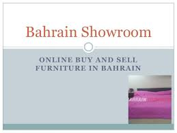 Furniture and sell in Bahrain