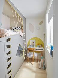 chambre enfant sur mesure quelles sont les nouveautés dans la chambre d enfant moderne