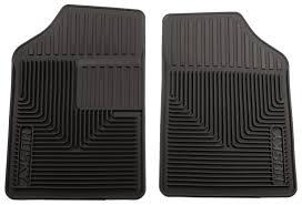 Chevy Colorado Weathertech Floor Mats by Amazon Com Husky Liners Front Floor Mats Fits 80 05 Century 80