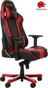 Dxracer Gaming Chair Cheap by Dxracer King Series Gaming Chair Oh Ks06 Nr