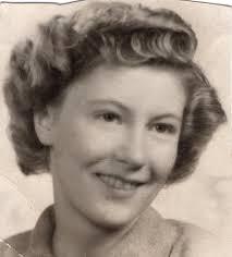 Obituary for Bernice W Kendall Ament