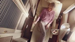 The Upper Deck Company Llc Linkedin by Singapore Airlines Rolling Out First Class Suites On A380 Travel