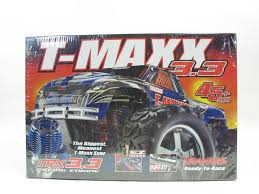 Traxxas RC Monster Truck | Property Room