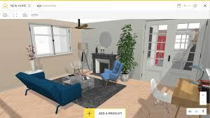 kostenloser 3d hausplaner zum einrichten und dekorieren