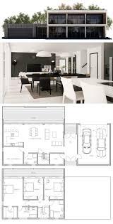 100 Modern Home Floorplans Plan House Planm New House Designs Homeplans