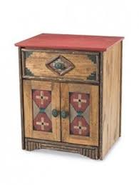 Southwestern End Tables 14