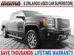 Pre-Owned 2014 GMC Sierra 1500 Denali 4D Crew Cab In Orlando ... Preowned 2014 Gmc Sierra 1500 Denali 4d Crew Cab In Scottsdale Sle Pickup Euless Slt Pu Idaho Falls J255623a Ron 65 Bed 42018 Truxedo Edge Tonneau Cover 2500hd 4wd Used For Sale Rockford Il 61108 Forest City Extended Chittenango 420 Hp Is Most Of Any Standard Pickup Traverse Mi Area Volkswagen Dealer