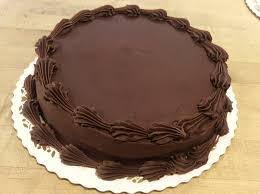 Wheat Free Everyday White or Chocolate Cake