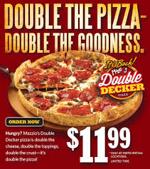 Mazzio's   Get Ready For Great With Mazzio's Pizza Godfather Customs Coupon Code Sawatdee Coupons This Food Is Most Likely To Derail Your Diet Coupon Css Movie Promo Gcash Donatos Codes 5 Off Lords And Taylor Drses Lovelivingchic Lovesac Stackable Mazzios Get Ready For Great With Pizza Millet Sports 15 Discount Built Bar Sept National Cheese Day Foot Locker Australia Invicta Cruise