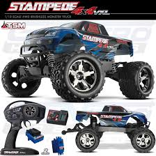 Traxxas 67086-4 1/10 Stampede 4x4 VXL Brushless TSM TQi 4wd RTR ... Traxxas 116 Grave Digger Monster Jam Replica Review Rc Truck Stop 30th Anniversary 110 Scale 2wd Erevo 168v Dual Motor 4wd Truck Rtr W Tsm Tqi 24 Its Hugh The Xmaxx Electric From Tra390864 Emaxx Series Black Brushless 491041blk Tmaxx Nitro Jegs Summit Vxl 116scale Extreme Terrain Stampede 4x4 Wtqi Gointscom Destruction Tour At The Expo In Central Point
