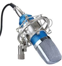 Microphone PNG Transparent Images