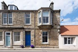 100 House For Sale Elie Flat For Sale In St Johns 76 High Street Earlsferry