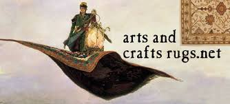 Arts and Crafts Rugs craftsman carpets