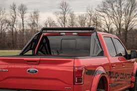 100 Truck Bed Bar Rough Country Sport With LED Light 20042018 Ford F150