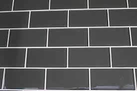 3 x 6 sle ash grey 3x6 glass subway tiles
