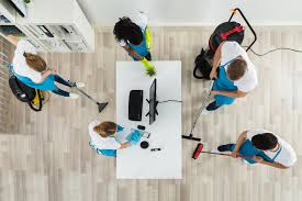 Professional fice Cleaning Services in Stoughton MA
