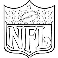 Nfl Football Coloring Pages 9 11544