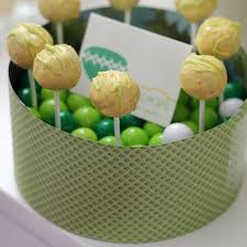 45 Cake Pop Stand How To s