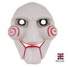 Halloween H20 Mask Uk by Horror Fancy Dress Masks And Eye Masks Ebay