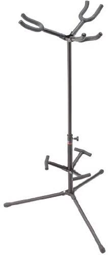 Stagg 3-Guitar Hanger Stand,Black