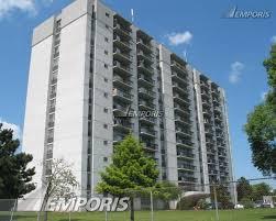 Oakdale Terrace Apartments Toronto