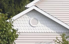 Decorative Gable Vents Canada by Gable Vents Mounts And Columns Gentek Building Products