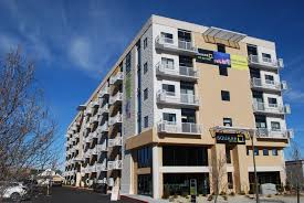 100 Square One Apartments CFBR Group