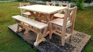 Pallet Patio Furniture Cushions Wonderful
