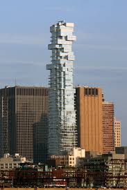 100 Tribeca Luxury Apartments 56 Leonard Street Wikipedia