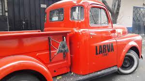 Dodge Fargo 1950 En Venta - YouTube