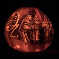 Roger Williams Pumpkin by Fall In New England Part I K Z