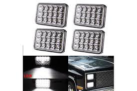 100 Led Lights For Trucks Headlights Best Led Headlights For Trucks Amazoncom