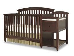 Babi Italia Dresser Cherry by Jenny Lind Crib And Dresser Baby Crib Design Inspiration