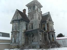 Haunted Attractions In Nj And Pa by C 1880 Italianate Coudersport Pa 65 000 Old House Dreams