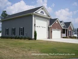 RV Garage Plans Are Sometimes Included Within The Actual House Too Not Just An