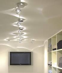 beluga wall light ceiling light glass version transparent by