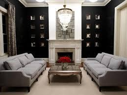Classic Contemporary Living Room Design Ideas French