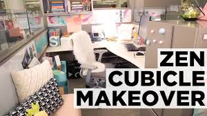 100 What Is Zen Design BeforeandAfter Cubicle Makeover HGTV