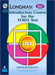 Longman Introductory Course For The TOEFLR Test IBT Student Book With Answer Key CD ROM ITest 2nd Edition
