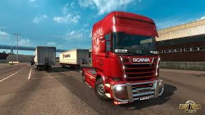 100 Mighty Trucks SCS Softwares Blog Griffin