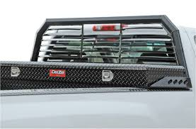 100 Dee Zee Truck Accessories Headache Rack Lights BradsHomeFurnishings