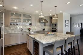 kitchen light gray kitchen cabinets and wonderful traditional