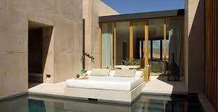 100 Amangiri Utah Desert Pool Suite Luxury Accommodation Aman