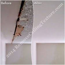 Do Acoustic Ceilings Contain Asbestos by Asbestos In Popcorn Ceilings Removeceilingtexture Com