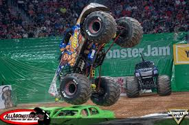 Monster Jam Photos: Atlanta, Georgia - February 24, 2018