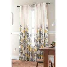 climbing vine curtain panel threshold target